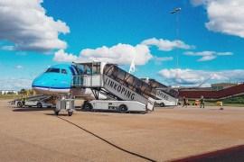 Sök kompensation för försenat eller inställt flyg med hjälp av Flightright.se