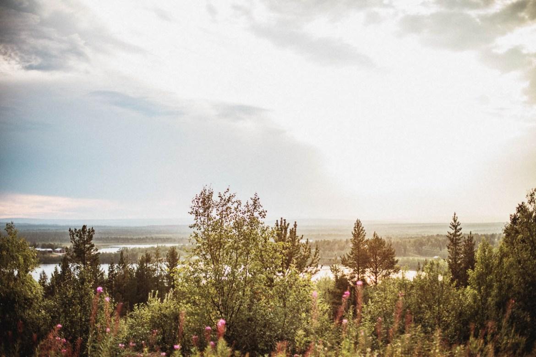 20 platser jag vill uppleva i Sverige under 2020