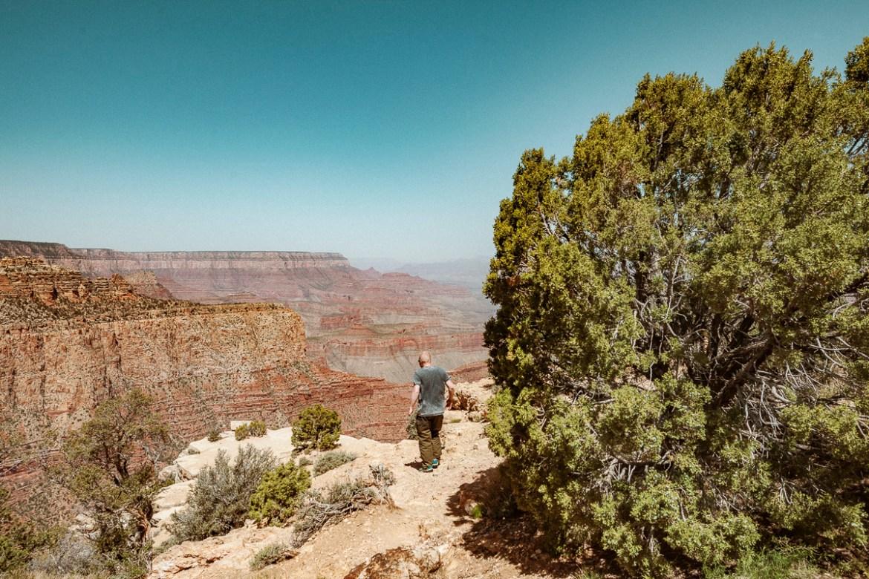 Grand Canyon National Park | UNESCO världsarv