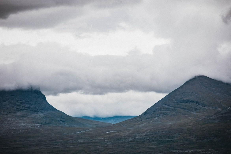 Abisko Nationalpark | Lappland | Sverige