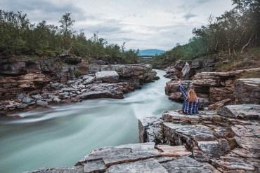 Nationalparker i Sverige – vår svenska naturskatt hittar du i våra skogar, sjöar och fjäll
