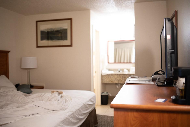 Best Western Buffalo Ridge Inn i Custer, South Dakota