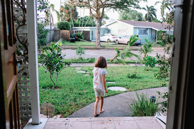 Hurricane Irma – Post Storm