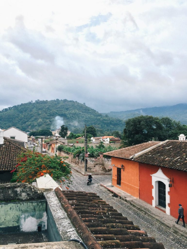 family travel blog- moving to guatemala