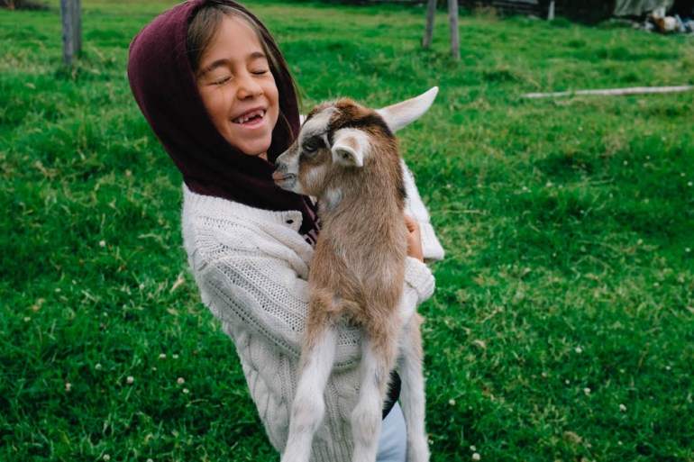 ohdeardrea family travel blog video diary chia colombia