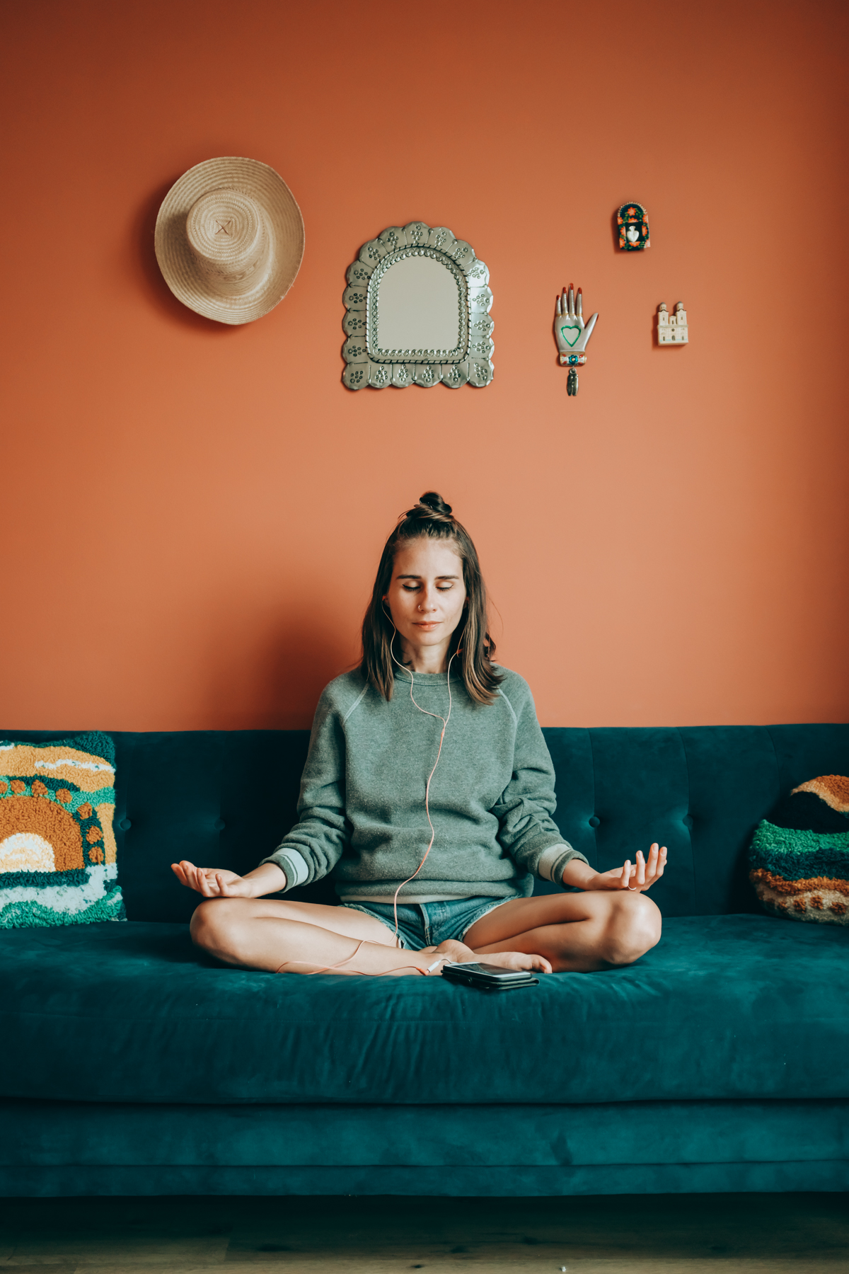 Five (Free) Apps For Meditation