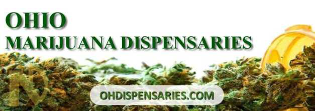 Ohio Marijuana Dispensaries in Kent