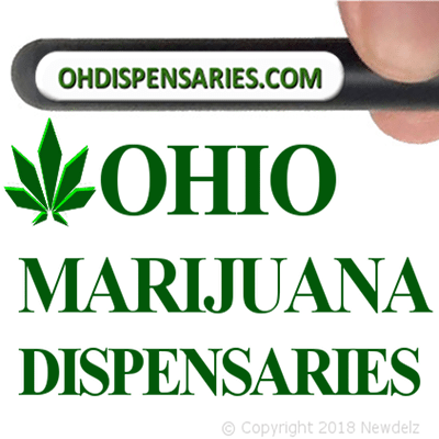 Ohio Marijuana dispensary list