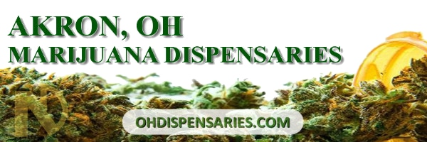 Akron Dispensaries
