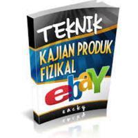 Ebook Ringkas Panduan Melakukan Kajian di eBay!