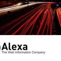 Tingkatkan Trafik Blog & Turunkan Alexa Rank - Cara Mudah!