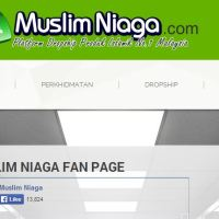 Muslim Niaga - Malaysia Dropship Company Review
