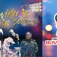 Lirik Lagu Lavida Go Bola, Lagu World Cup 2018 DSV