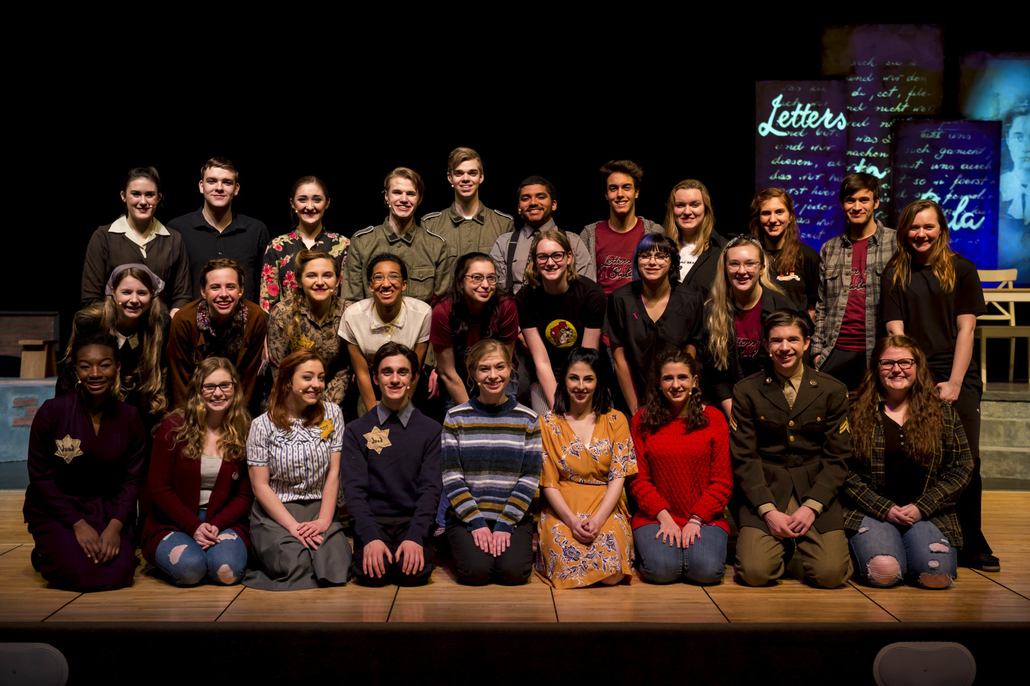 The Ohio Thespian State Conference | Ohio Thespians