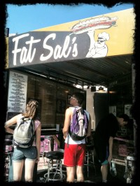 Fat Sals  O Hei There!