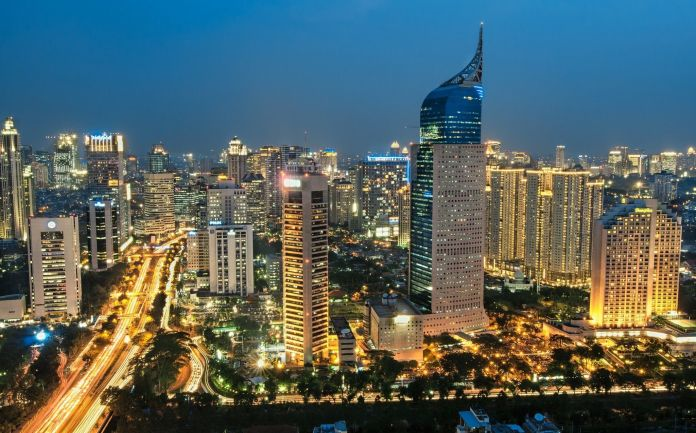 15 Interesting Facts About Jakarta Ohfact