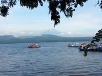 Schnorchelausflug zum Riff von Menjangan