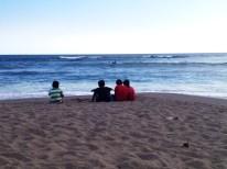 Canggu Beach