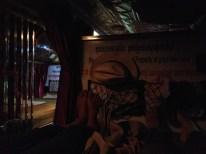 Nachtbus von Sihanoukville nach Siem Reap