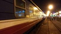 Nachtzug nach Sa Pa