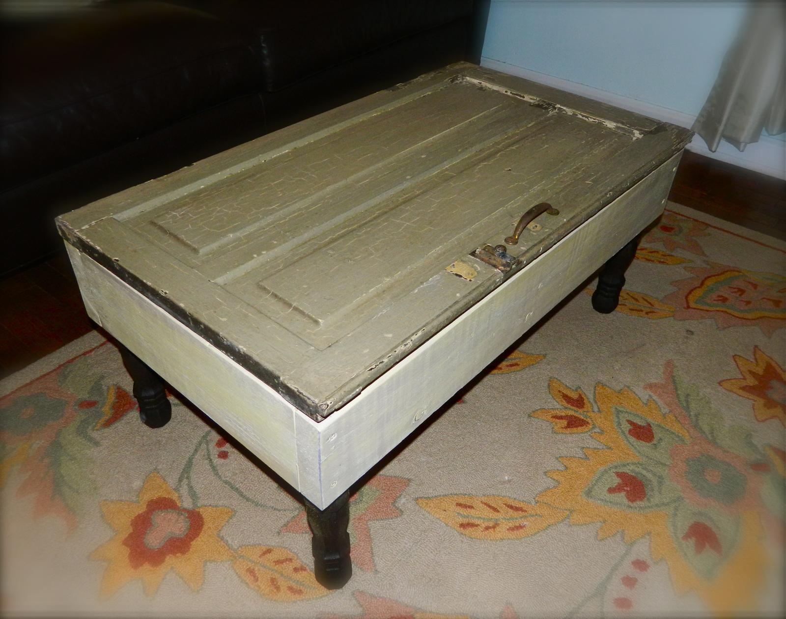 Repurposed Shabby Chic Furniture Just BCAUSE
