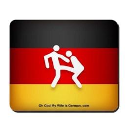 german_flag_logo_mousepad