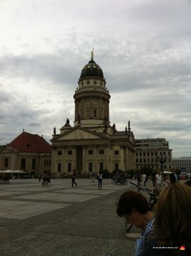 berlin-germany-deutscher-dom