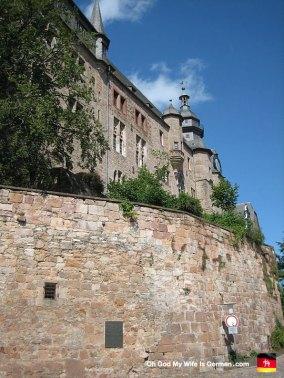 marburg-germany-stone-church