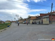 Some of the smaller villages around Konya reminded me of parts of Mexico. It was weird. Like Turkish déjà vu.