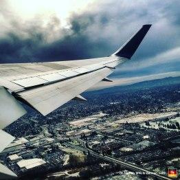 portland-oregon-arial-view-plane-wing