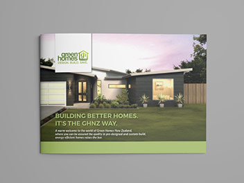 Green Homes NZ Book
