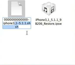SHSH Blobs File