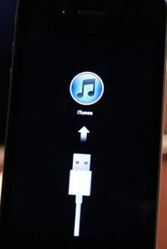iPhone Error
