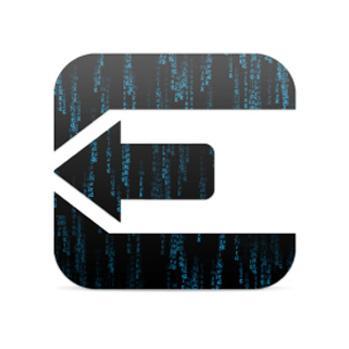 Evasi0n official logo