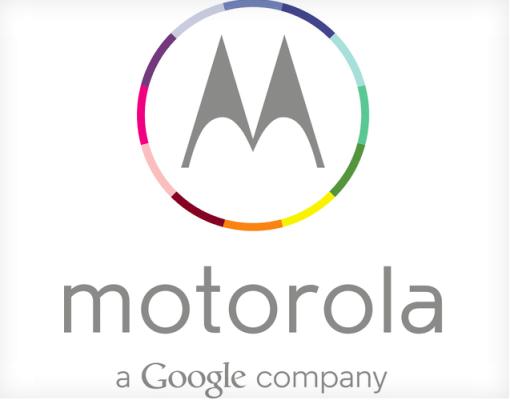 Brand New Logo of Motorola