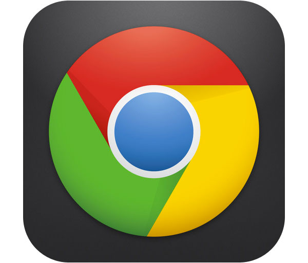 Google Chrome: For iPhone and iPad