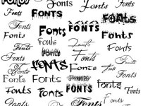 Top Places for Graphics Desingers to Download Free Fonts