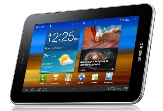 How to: Root and Install CWM Recovery on Galaxy Tab 7 Plus GT-P6200