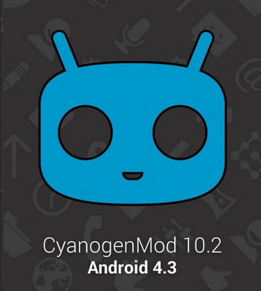CyanogenMod 10.2 Nightly Build for T-Mobile Galaxy S4