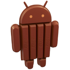 Get Android 4.4 KitKat Launcher for your Android
