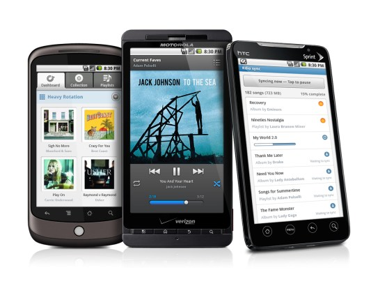 rdio-android
