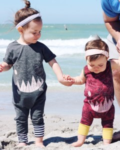shark tank, rompers, toddler rompers, baby clothes, rompers, rags to raches