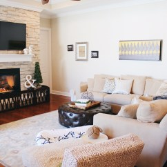 Kid Proof Sofa Pictures Of Sectional Sofas In Rooms Friendly Home Design: The Family Room - Oh Happy Play