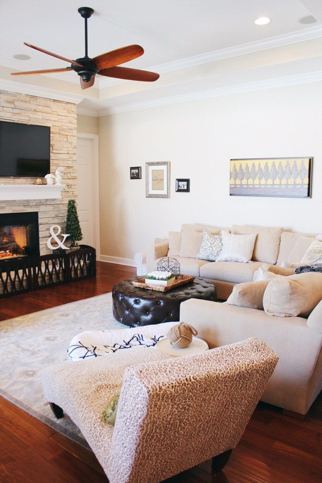 Having kids & a beautiful home design don't typically go together with kid friendly home design you can create the perfect family room!