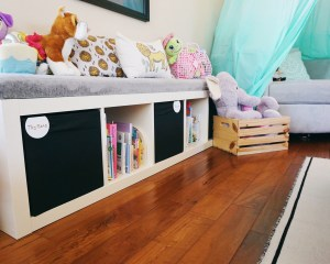 Playroom for girls