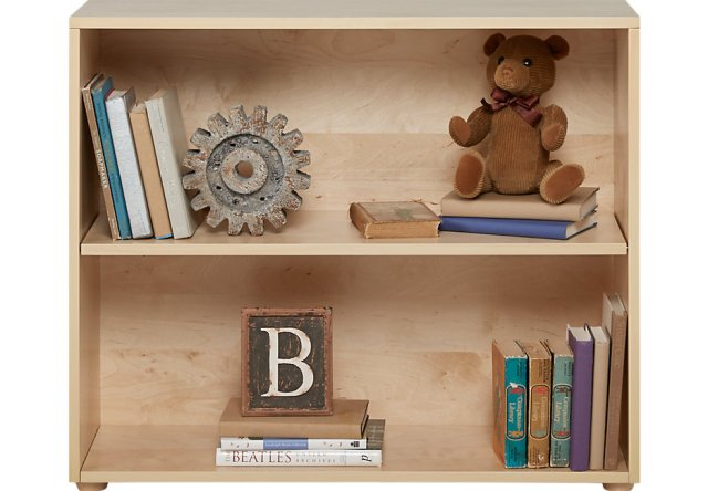 Playroom Book Shelf