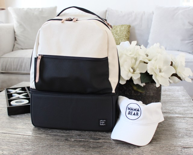 petunia pickle bottom, best baby diaper bag, backpack diaper bag, getting out with newborns, twin mom, 4 under 4, mom life, kids close in age, getting out with kids, packing for newborns, functional diaper bag, oh happy play