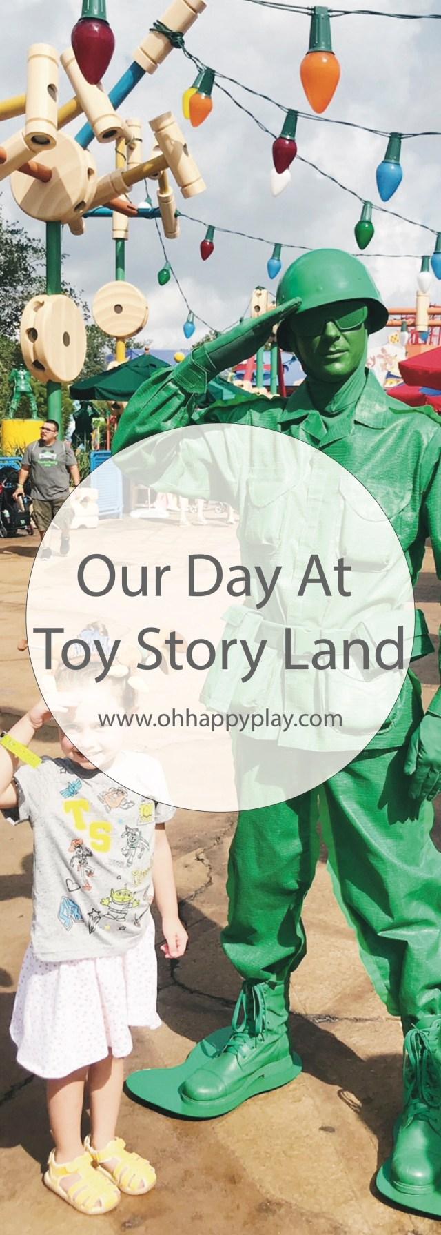 toy story land, Walt Disney world, Hollywood studios, toy story, Disney moms, Disney world