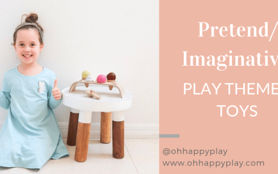Pretend/Imaginative-Play Themed Toys