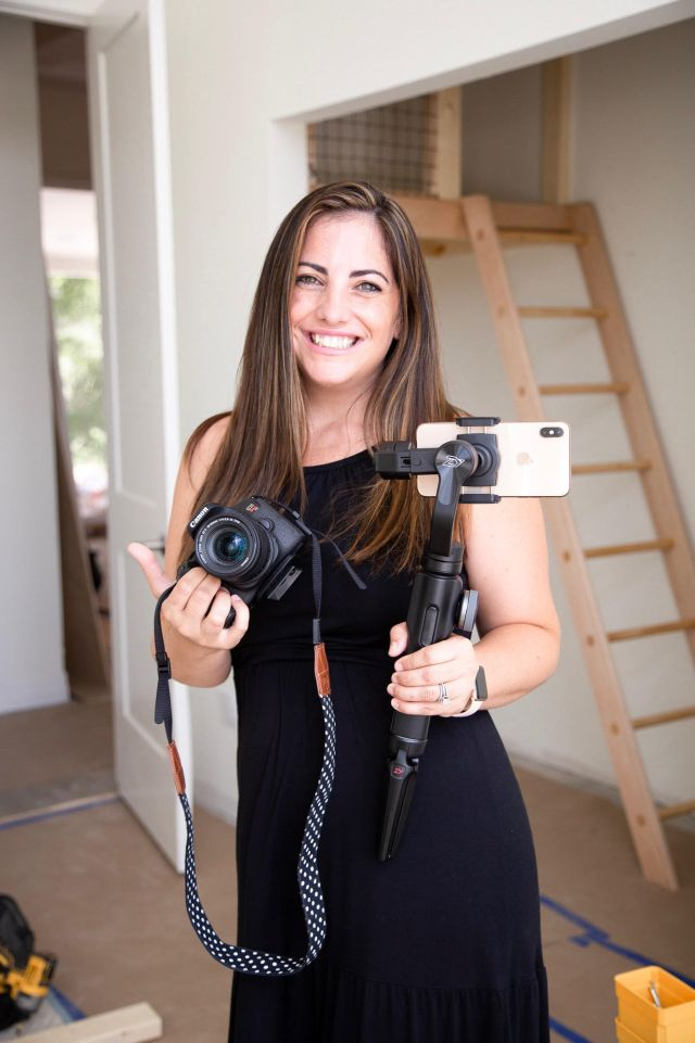 how I started my blog, mom blogger, mom influencer, influencer instagram, oh happy play, starting a blog